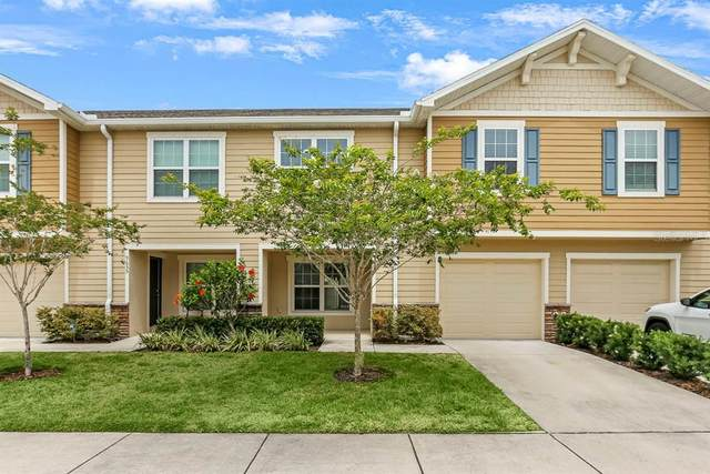 9653 Tocobaga Place, Riverview, FL 33578 (MLS #T3313041) :: Medway Realty