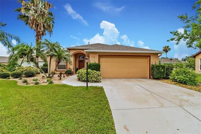 4108 73RD Terrace E, Sarasota, FL 34243 (MLS #T3313048) :: MavRealty