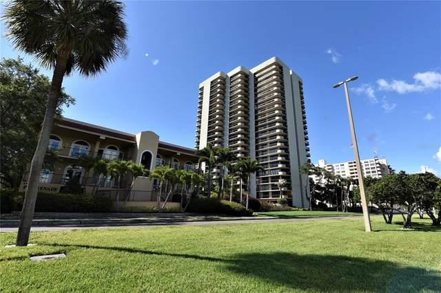 2413 Bayshore Boulevard #1404, Tampa, FL 33629 (MLS #T3313053) :: Everlane Realty