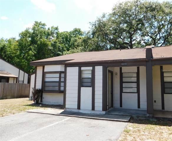 10310 Councils Way #10310, Temple Terrace, FL 33617 (MLS #T3313058) :: Team Bohannon