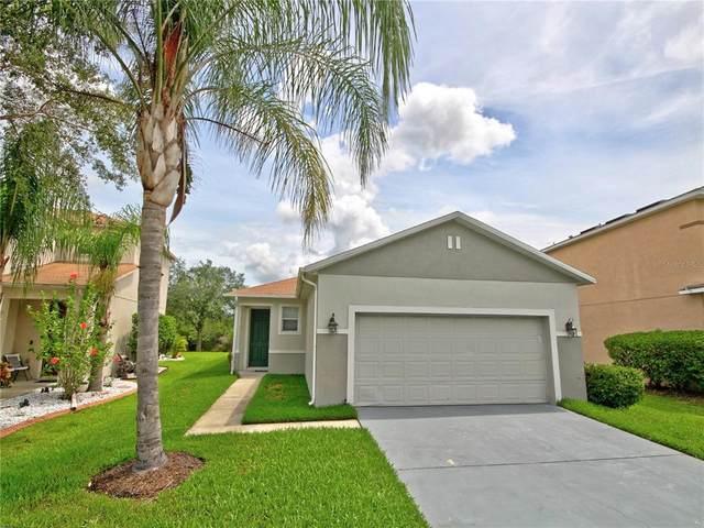 26853 Stillbrook Drive, Wesley Chapel, FL 33544 (MLS #T3313080) :: Team Bohannon