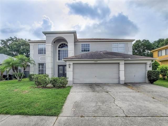 15809 Muirfield Drive, Odessa, FL 33556 (MLS #T3313090) :: Griffin Group