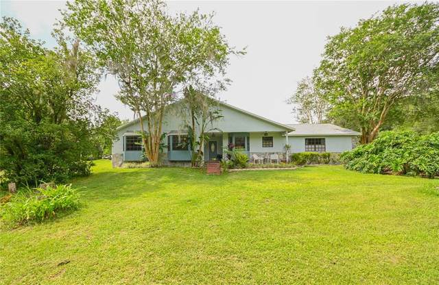 36146 Browning Road, Dade City, FL 33523 (MLS #T3313094) :: Alpha Equity Team