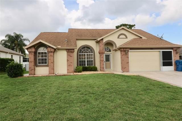 5111 Chameleon, Spring Hill, FL 34607 (MLS #T3313095) :: RE/MAX Premier Properties