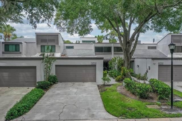 4224 Fairway Run, Tampa, FL 33618 (MLS #T3313104) :: Everlane Realty