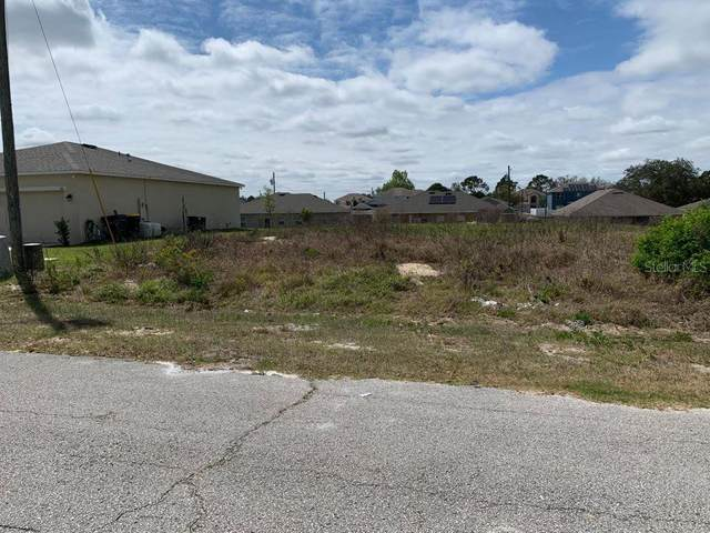 507 Big Sioux Court, Poinciana, FL 34759 (MLS #T3313153) :: CGY Realty