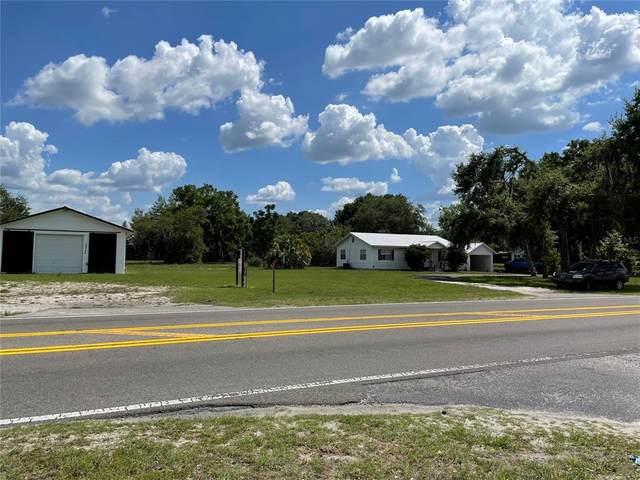 38736 County Road 54, Zephyrhills, FL 33542 (MLS #T3313168) :: Zarghami Group