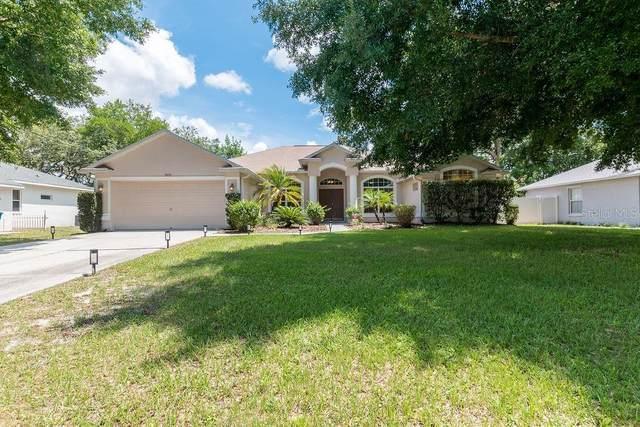 9450 Hayward Road, Spring Hill, FL 34608 (MLS #T3313174) :: Everlane Realty