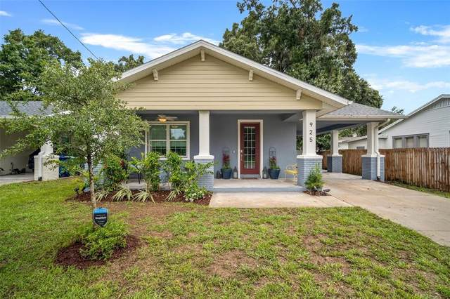 925 E Sligh Avenue, Tampa, FL 33604 (MLS #T3313186) :: The Nathan Bangs Group