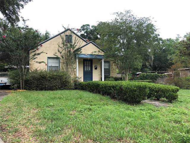 1111 N Merrin Street, Plant City, FL 33563 (MLS #T3313207) :: Vacasa Real Estate