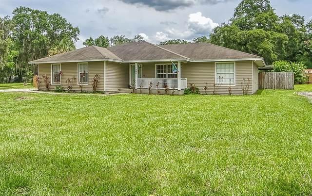 1095 Jordan Road, Lakeland, FL 33811 (MLS #T3313209) :: Team Pepka