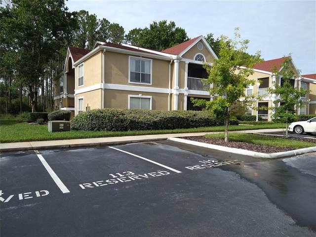 9481 Highland Oak Drive #1602, Tampa, FL 33647 (MLS #T3313221) :: Delgado Home Team at Keller Williams