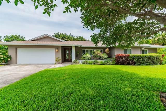 117 14TH Street, Belleair Beach, FL 33786 (MLS #T3313222) :: Your Florida House Team