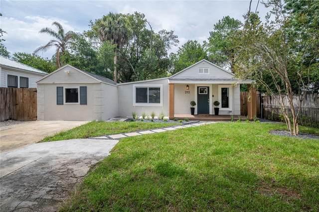 212 W Hiawatha Street, Tampa, FL 33604 (MLS #T3313226) :: The Nathan Bangs Group