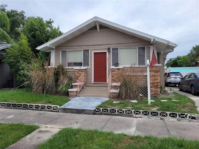 2311 W North B Street, Tampa, FL 33609 (MLS #T3313239) :: RE/MAX Premier Properties