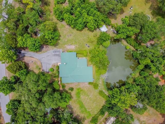 8245 Quail Run Drive, Wesley Chapel, FL 33544 (MLS #T3313240) :: Team Pepka