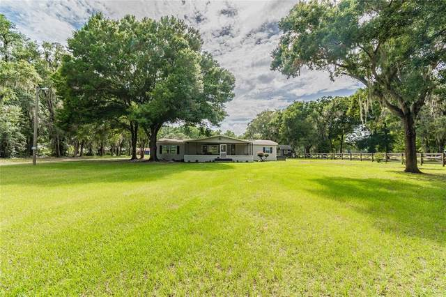 10109 Bryant Road, Lithia, FL 33547 (MLS #T3313246) :: The Robertson Real Estate Group
