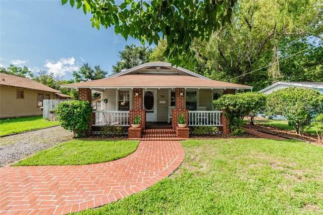 413 W North Bay Street, Tampa, FL 33603 (MLS #T3313249) :: Everlane Realty