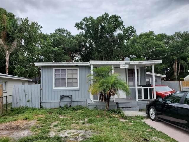 8421 N Jones Avenue, Tampa, FL 33604 (MLS #T3313254) :: The Nathan Bangs Group