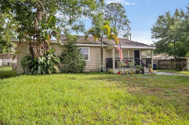 2107 W Ferris Avenue, Tampa, FL 33603 (MLS #T3313259) :: The Nathan Bangs Group