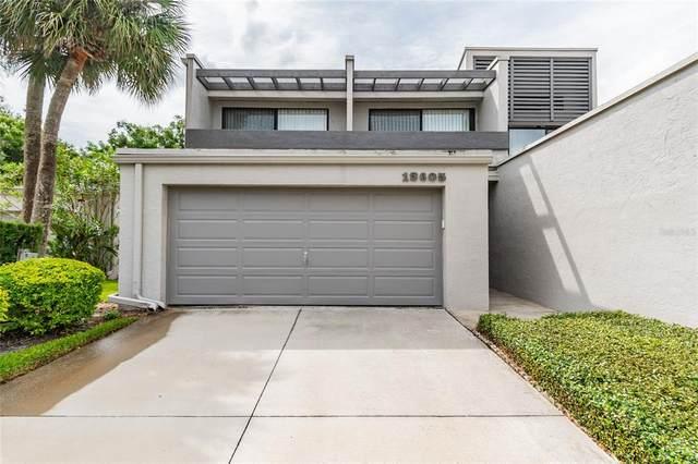 13605 Twin Lakes Lane, Tampa, FL 33618 (MLS #T3313273) :: Everlane Realty