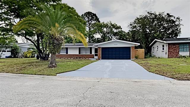 1529 Culverhouse Drive, Daytona Beach, FL 32117 (MLS #T3313297) :: Lockhart & Walseth Team, Realtors