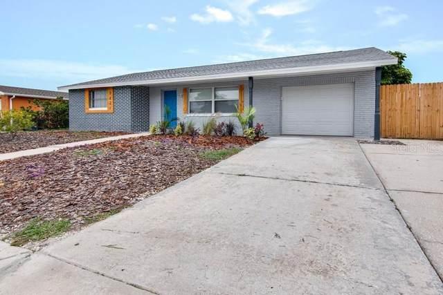 9421 Lido Lane, Port Richey, FL 34668 (MLS #T3313301) :: Expert Advisors Group