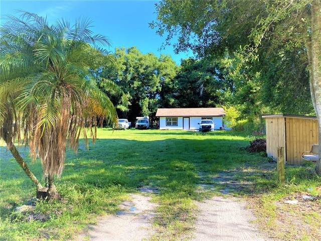 8732 S Meadowview Circle, Tampa, FL 33625 (MLS #T3313302) :: Realty Executives