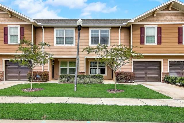 9545 Tocobaga Place, Riverview, FL 33578 (MLS #T3313303) :: Griffin Group