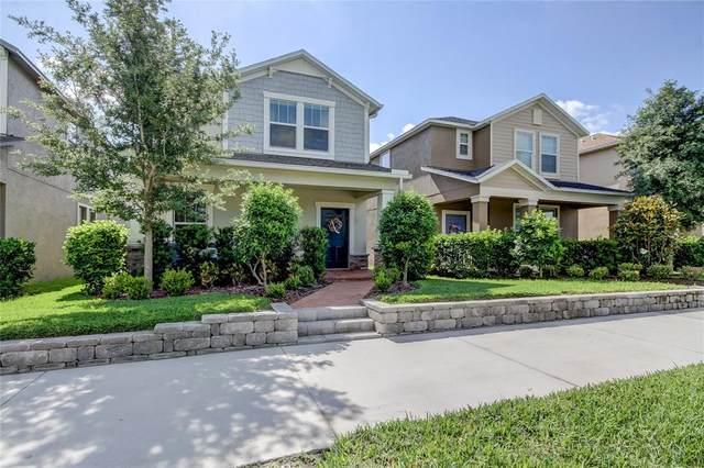 4424 Bexley Village Dr, Land O Lakes, FL 34638 (MLS #T3313304) :: The Robertson Real Estate Group