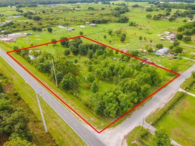 14281 Howard Boulevard, Kathleen, FL 33849 (MLS #T3313308) :: The Paxton Group