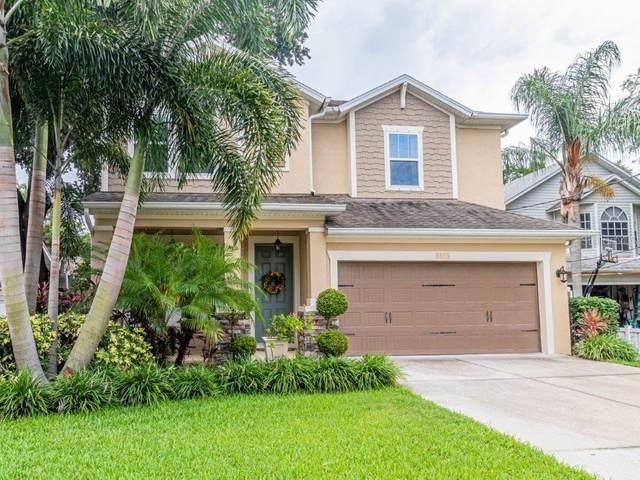 3312 W Wallcraft Avenue, Tampa, FL 33611 (MLS #T3313309) :: The Kardosh Team