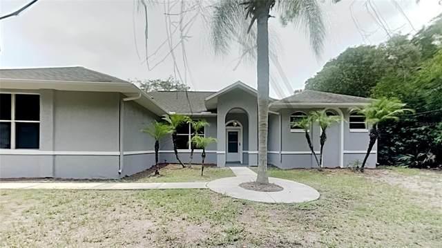 626 Art Center Avenue, New Smyrna Beach, FL 32168 (MLS #T3313319) :: Heckler Realty