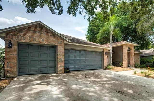 1126 Belladonna Drive, Brandon, FL 33510 (MLS #T3313322) :: Burwell Real Estate