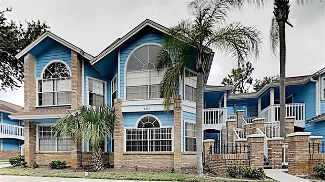 2721 N Poinciana Boulevard #163, Kissimmee, FL 34746 (MLS #T3313328) :: Pepine Realty