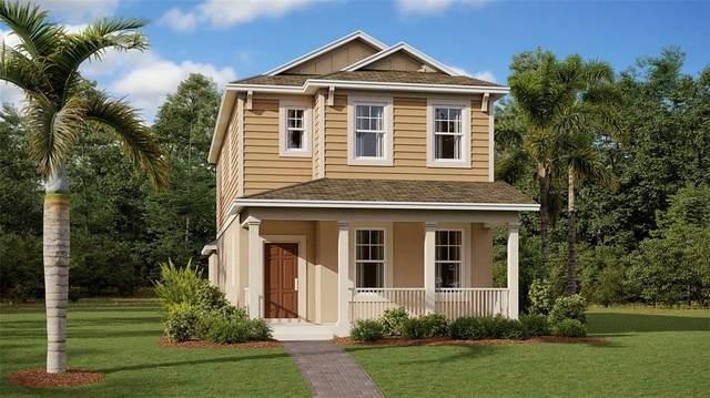 1376 Waverunner Lane, Winter Garden, FL 34787 (MLS #T3313336) :: MavRealty