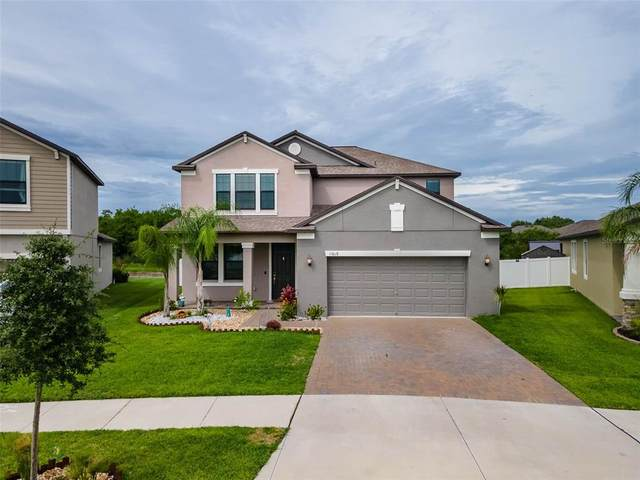 13618 Ashlar Slate Place, Riverview, FL 33579 (MLS #T3313365) :: The Nathan Bangs Group