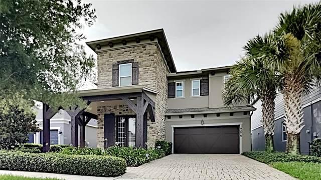14376 Shocklach Drive, Winter Garden, FL 34787 (MLS #T3313369) :: MavRealty