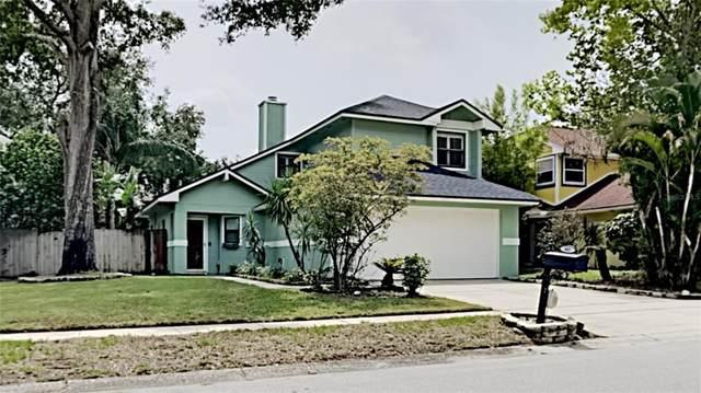 885 Conklin Court, Casselberry, FL 32707 (MLS #T3313377) :: Everlane Realty