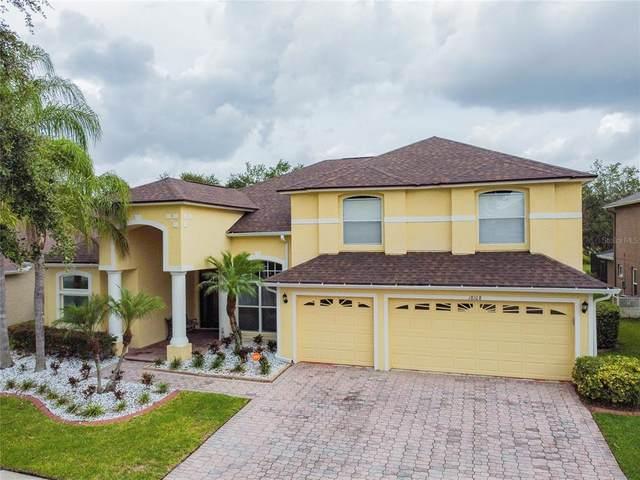 18108 Diamond Cove Court, Tampa, FL 33647 (MLS #T3313392) :: Delgado Home Team at Keller Williams