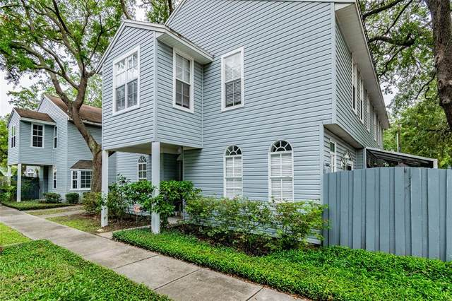 8101 Interbay Boulevard F, Tampa, FL 33616 (MLS #T3313402) :: Rabell Realty Group