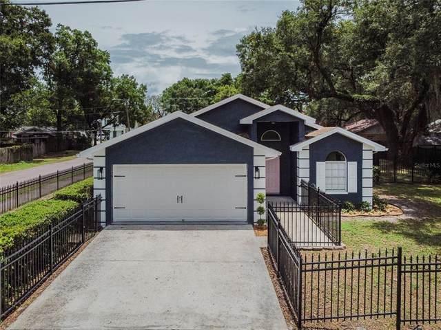 1509 E Louisiana Avenue, Tampa, FL 33610 (MLS #T3313410) :: The Robertson Real Estate Group