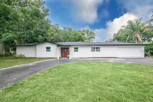 2237 Belleair Road, Clearwater, FL 33764 (MLS #T3313414) :: CGY Realty