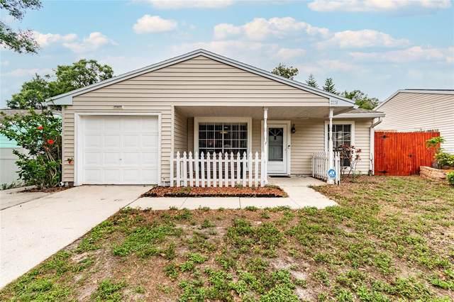 2776 Cactus Hill Place, Palm Harbor, FL 34684 (MLS #T3313424) :: Delgado Home Team at Keller Williams