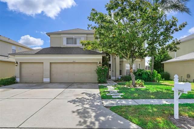 4969 Trinidad Drive, Land O Lakes, FL 34639 (MLS #T3313442) :: Vacasa Real Estate