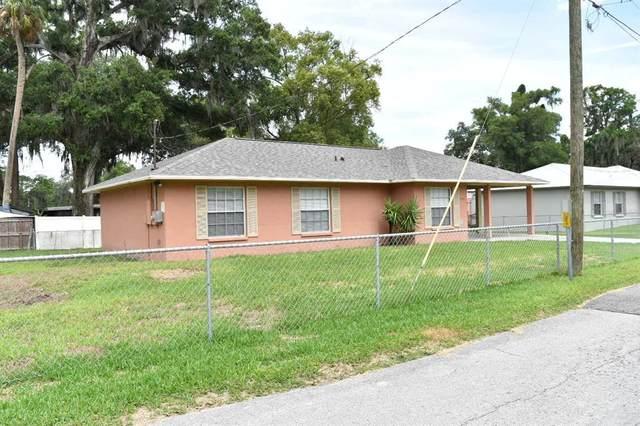 5233 Bogdonoff Drive, Seffner, FL 33584 (MLS #T3313448) :: Frankenstein Home Team