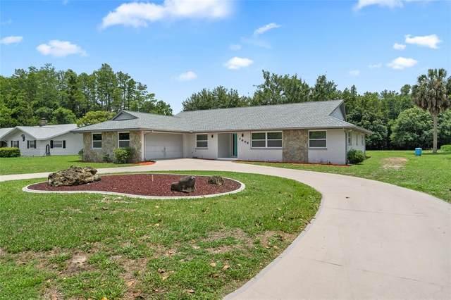 7606 W Golf Club Street, Crystal River, FL 34429 (MLS #T3313458) :: Prestige Home Realty