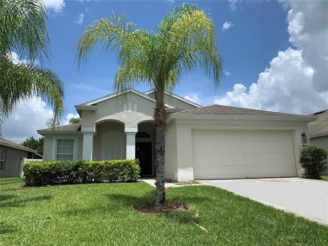 7848 Mariners Harbour Drive, Wesley Chapel, FL 33545 (MLS #T3313459) :: Team Bohannon