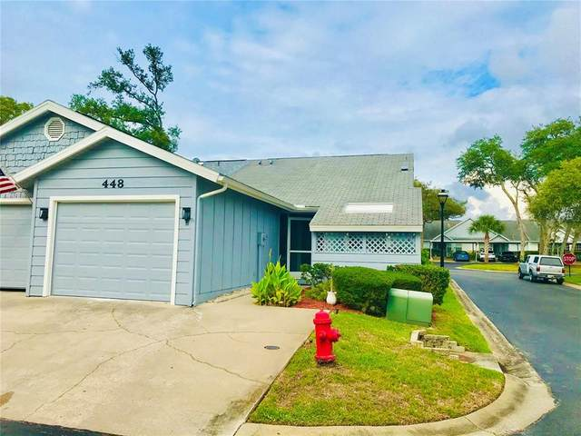 448 Swalecliff Close, Palm Harbor, FL 34683 (MLS #T3313466) :: The Duncan Duo Team