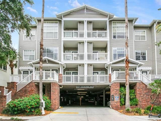 800 S Dakota Avenue #218, Tampa, FL 33606 (MLS #T3313471) :: CGY Realty